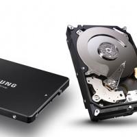 Hard Disk e SSD